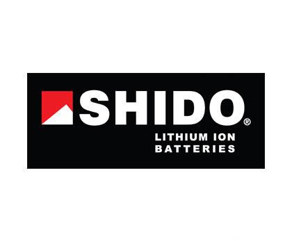 Shido Lithium Accu's